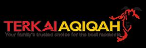 Terkai Aqiqah Logo